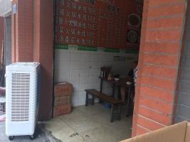 餐饮业冷风机